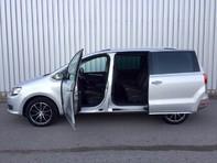 VW Sharan 2.0TDI BMT Comfort (Kompaktvan  Minivan)