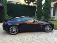 Aston Martin V8 Vantage S Sportshift