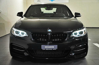 BMW M235i  (Coupé)