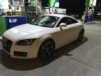 Audi TT Sline 2.0