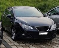 Seat Ibiza 1.6 Sport