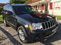 Jeep Grand Cherokee 3,0 TDI Limited 250