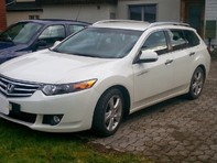 Honda Accord Tourer 2.2i