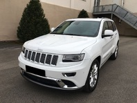 Jeep Grand Cherokee 3.0I Multijet Summit