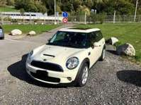 Mini Cooper Clubman S Steptronic