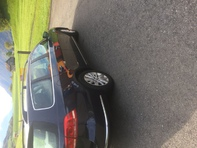 VW Passat 1.6 Top Zustand