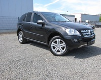 Mercedes-Benz ML 320 CDI,Xenon