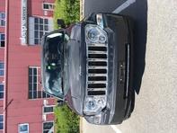 JEEP Cherokee 2.8 CRD Limited | Diesel |  Geländewagen