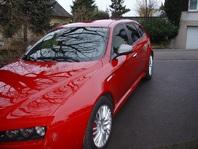 Alfa Romeo 159 SW 2.0 JTD T
