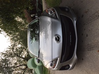 Mazda 3 1.6 16V Exlusive