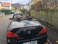 Peugeot 307 Cabrio Sport