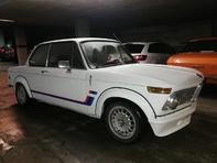 BMW BMW 1600 ti 1969,