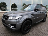 Land Rover Range Rover Sport 7-Personen 3.0 SDV6 292 PS HSE