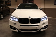BMW X6 M50D Pack-M Facelift Full Options