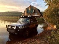 Nissan Patrol 3.0 Expedition