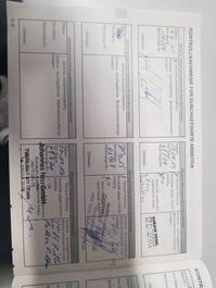Renault Megane 82.000km Silber