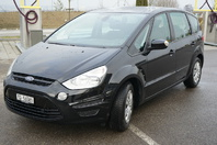 Ford S-Max 1.6 Ecoboost SCTI Carving