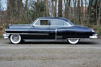 Cadillac Fleetwood 60 Special Sedan 50th Anniversary