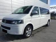 Volkswagen T5 Multivan Lang 4 Motion -Comfortline