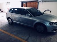A3 Sportback 2.0 TFSI Ambiente S-tronic  (Limousine)