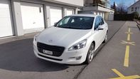 508 2.2 HDI GT Automatic (Limousine)