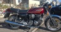 Oldtimer Honda CB 750 G Super Sport