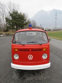 T2 kombi (Bus)
