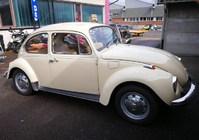 Exot VW-Käfer Automat (Limousine)
