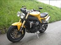 Speed Triple 1050 (Naked Bike)