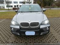 BMW X5 E 70 Benzin