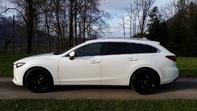 Mazda 6 Revolution