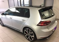 Golf 7 GTI Sportclub