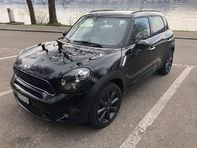 Countryman Cooper S ALL4 Steptronic Snowhill (SUV)