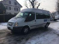Transit 2.4 TDCi Bus M2 350L Trend 14Pl (Kleinbus / Van)