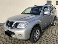 Nissan Pathfinder 3.0 dCi Aut- Euro5-Leder-7 Sitze