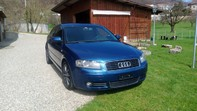 A3 Sportback 2.0 TDI Attraction (Limousine)