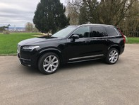 XC90 D5 AWD Inscription Geartronic (SUV / Geländewagen)