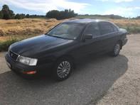 Avalon XL (Limousine)