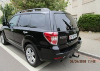 Forester 2.5 XS AWD