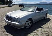 CLK 230 (Cabriolet)