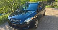 Cee'd Trend 1.6 Diesel Kombi