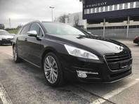 508 SW 2.2 HDI GT Automatic