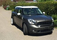 Countryman Cooper SD ALL4
