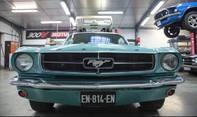 Mustang (Coupé)
