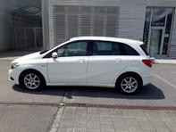 B 180 CDI (Kompaktvan / Minivan)