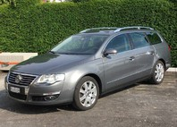 Passat 3.2 Highline 4Motion (Kombi)