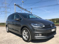 Touran 1.8 TSI BlueMotion Technology Highline DSG (Kompaktvan / Minivan)
