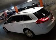 Insignia Familienauto sucht neuen Besitzer