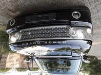 Range Rover 4,2 V8 Supercharged