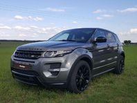 Range Rover Evoque, 8-fach bereift, TOP Zustand